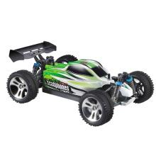 1: 18 Carro de alta velocidade 2.4G R / C (10263573)