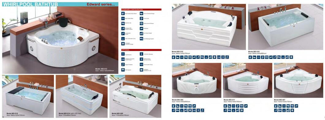 Bathtub 6