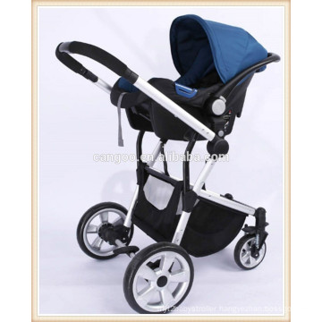 2015 wholesale europe style baby stroller with car seat,good baby jogger