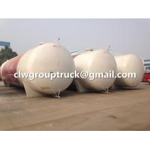 Réservoir de stockage de LPG norme ASME 200CBM