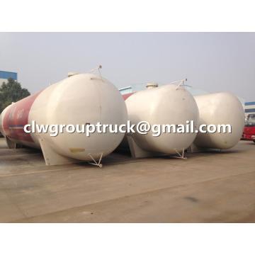 Бак для хранения сжиженного газа стандарта ASME 200CBM