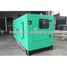 Generador diesel de la serie de 120KW / 160KWCummins