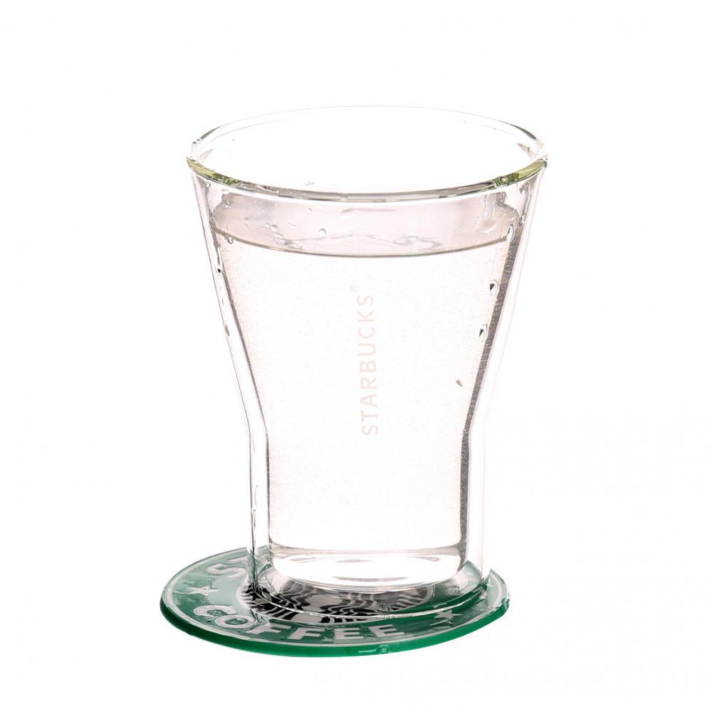 250ml Water Glasses