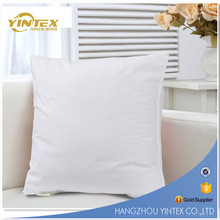 Almohada al por mayor Microfiber Pillow Inner