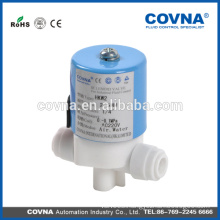 Covna two position two way drinking water solenoid valve with POM