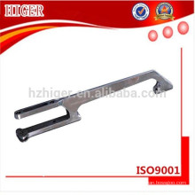 fundición a presión de aluminio de piezas de equipo