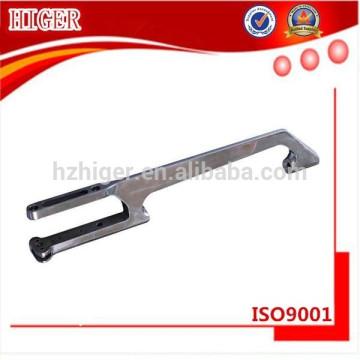 aluminum die casting of equipment parts