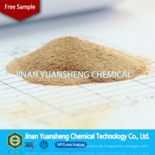PNS Fertilizer Dispersant Poly Naphthalene Sulfonate de China