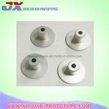 Peças de alumínio de giro da precisão do CNC do OEM