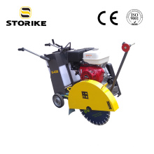 400mm Blade Honda Engine Concrete Cutter Sawing Machine