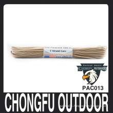 550 military Type III paracord with free shipping