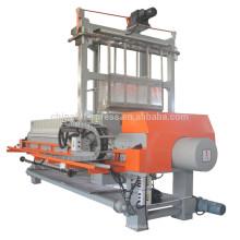 Prensa automática del filtro de la PP de la membrana de la serie Zhejiang 1250