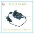Universal 13V 800mA KC ac adapter