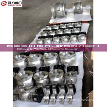 Ball Segment Valve All Size Available