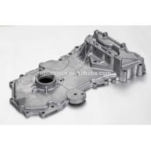 Aluminium Casting auto chain wheel chamber