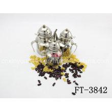Stainless Steel Oil Bottle (FT-3842)