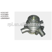 GENUINE AUTO WATER PUMP FOR TRUCK 41312167