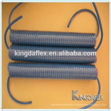 12mm High Temperature Truck Used Flexible PU Coil Hose