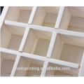 Boîte-cadeau de luxe de chocolat de bonbons de style de tiroir de papier pliant de papier de luxe de Macraon