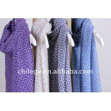 silk/wool blend scarf shawl wrap