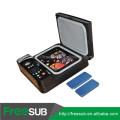 Alta qualidade 3D celular caso da máquina de impressão por sublimação