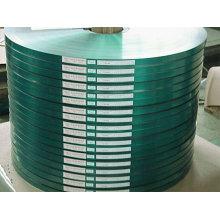 Cable bobinado de aluminio (recubierto con PET)