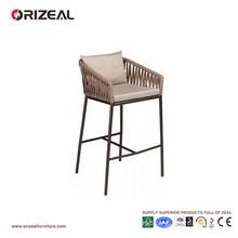 Outdoor Bitta Braiding Bar Stool OZ-OR004
