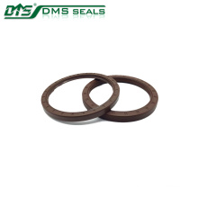 Double Lip Hydraulic TC Shaft Oil Seal NBR,VITON,HNBR/EPDM Material