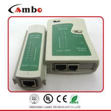 Оптовый торговец Китай Конкурентоспособная цена RJ11 RJ12 RJ45 проводной кабель трекер тестер