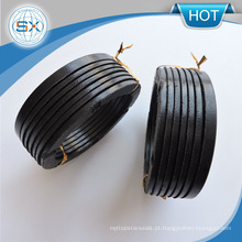 Rot V-Packing Rubber Seal para Chevron Gasket Washer