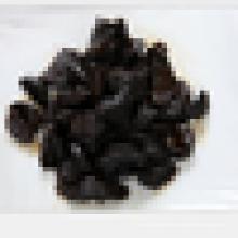 Ayudando a ajustar la presión arterial y azúcar alto con ajo negro pelado
