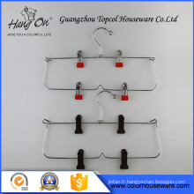 Children Wire Hanger , Excellent Metal Wire Hangers For Dry Cleaners
