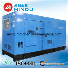 Low Fuel Consumption 500kVA Deutz Diesel Genset