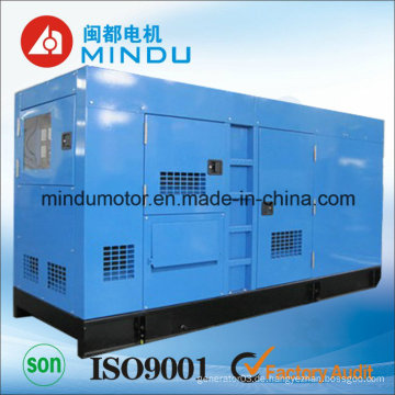 Dieselgenerator der hohen Leistung 300kw Yuchai