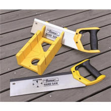 Hand Tools Tenon Saw Cushion Grip Construction Gardening OEM