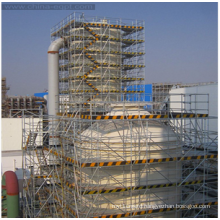Certified High Quality Ringlock Scaffold with Good Price