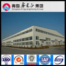 Industrial Design Steel Structure Workshop (SSW-14018)