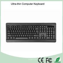 Linguagem Múltipla Idioma PC Computer Keyboard
