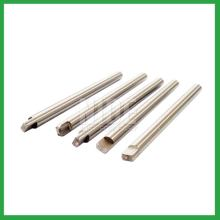 Stainless steel transmission shaft for motor components