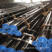 API Steel Line Pipes, API 5l PSL1 Gr.B/L245, X42/L290,X46/L320, from 1/8 up to 24-inch Available