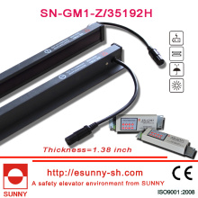 Sensor para puerta de ascensor (SN-GM1-Z / 35 192H)