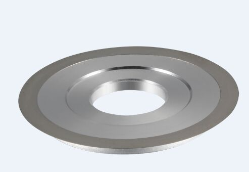 The Hub Nickel Dicing Blade for Ceramic