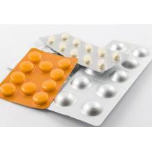 Comprimés à base de chlorhydrate de ticlopidine, Comprimés à base de chlorhydrate de propafénone, Comprimés à base de Huperzine a