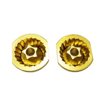 Made in China hot selling good quality CNC machining espresso machine parts
