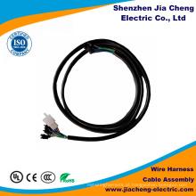 Conjunto de cabo personalizado do chicote de fios do fio
