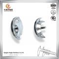CNC высокой точности подвергая механической обработке частей швейной машины