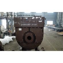 Масляный или газовый паровой котел Wns1.5