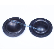 Custom Nitrile Rubber Diaphragm