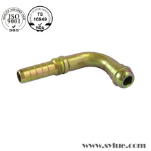 3 Achsen Cu CNC Bearbeitung China Best-Preis
