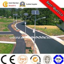 Éclairage à ampoule à LED solaire extérieure haute puissance